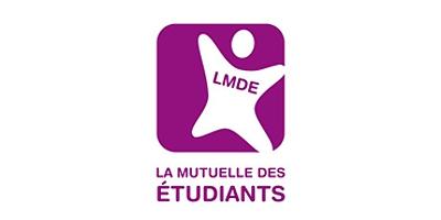 LMDE Mutuelle des étudiants